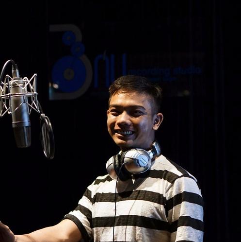 Duy An - Phong thu am Tp Hcm